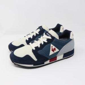 Le Coq Sportif Real Teal