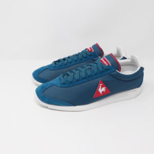 Le Coq Sportif Quartz Ink Blue