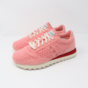 Saucony Jazz Original Pink Quilted