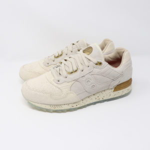 Saucony Shadow 5000 Chocolate Pack Off White