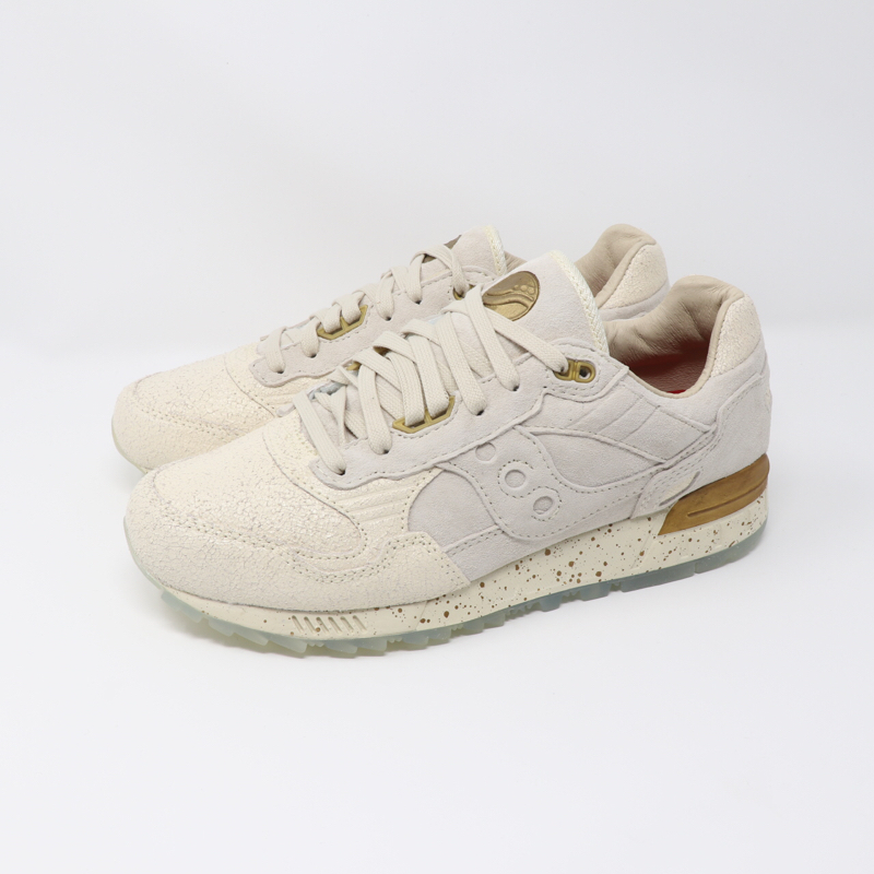 Saucony Grid 9000 Sparring Red Blue Gold | 5Pointz