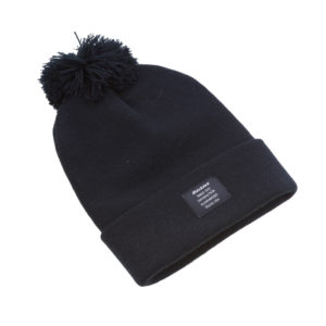 DICKIES-EDGEWORTH-BEANIE-BLACK