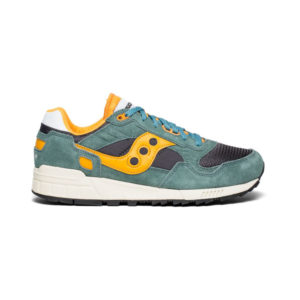Saucony-Shadow-5000-Teal-Orange-1