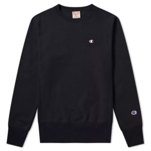Champion-Classic-Sweat-Black-1