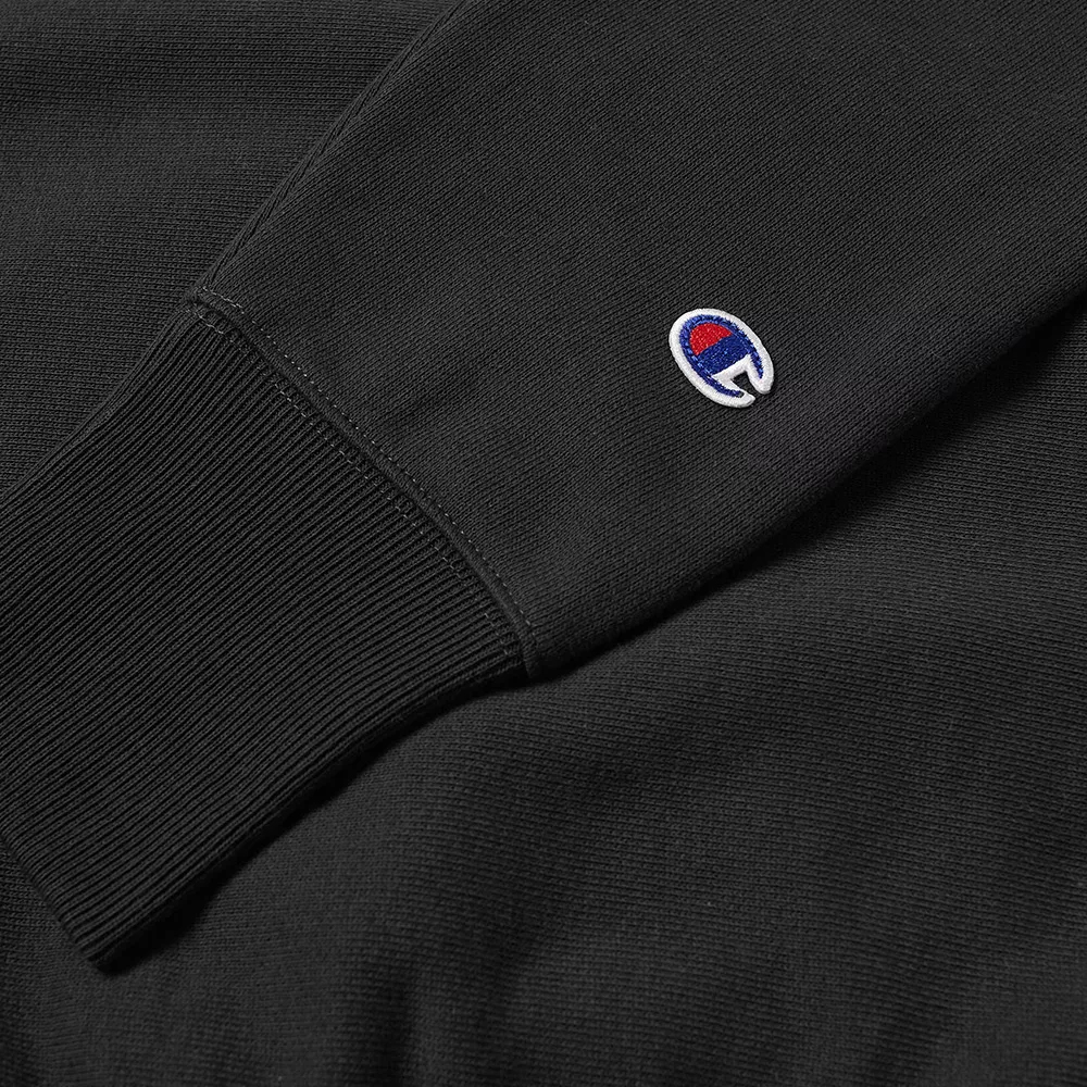 Champion-Classic-Sweat-Black-2