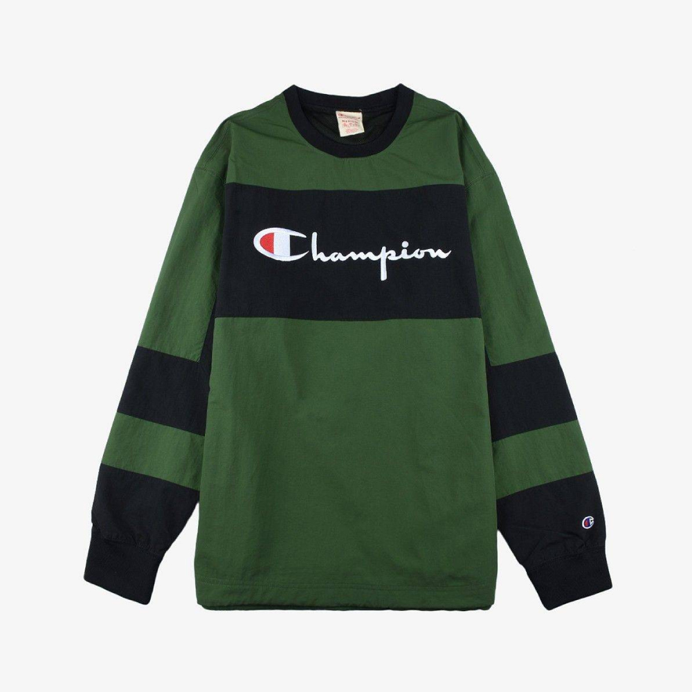 Champion-Reverse-Weave-Hocky-Green-1