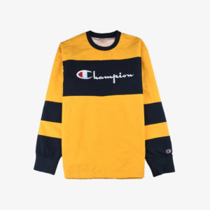 Champion-Reverse-Weave-Hocky-Yellow-1