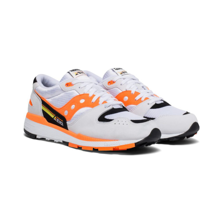 Saucony Azura – Your winter runners