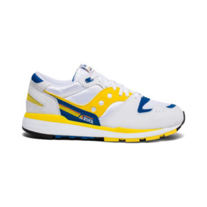 Saucony-Azura-ST-White-Yellow-Blue-1