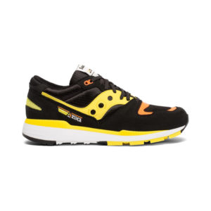 Saucony-Azure-ST-Black-Yellow