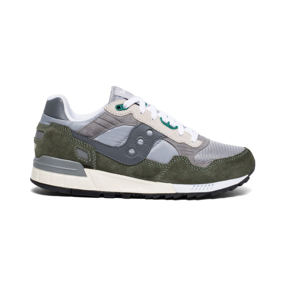 Saucony-Shadow-5000-Green-1