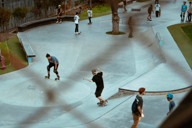 How to Achieve True Skater Street Style With Post Details