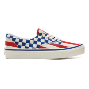 Vans-Anaheim-Factory-Era-95-DX-OG-Red-Stripes-Blue-Check
