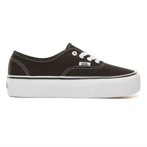 Vans-Authentic-Platform-Black