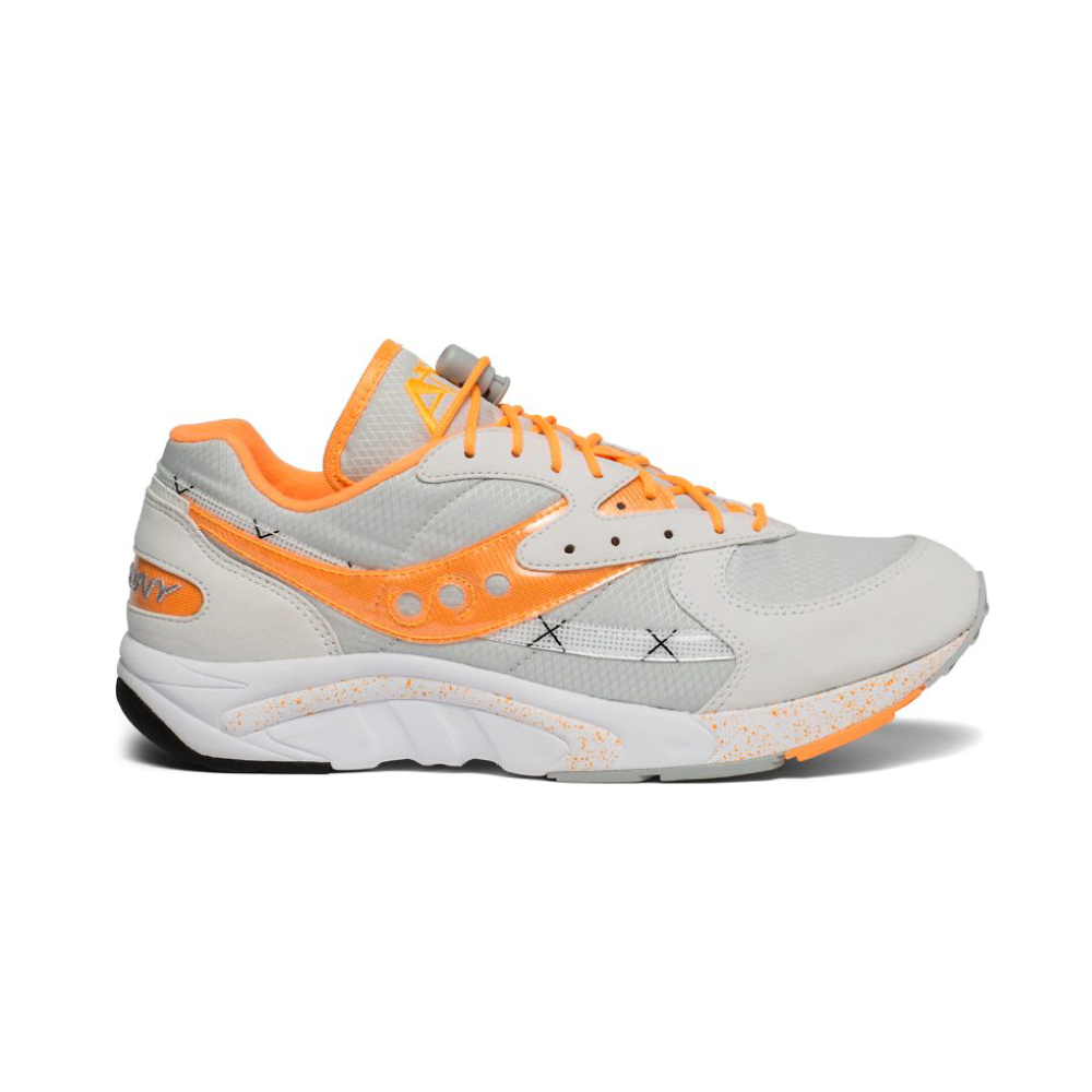 Saucony-Aya-White-Grey-Orange