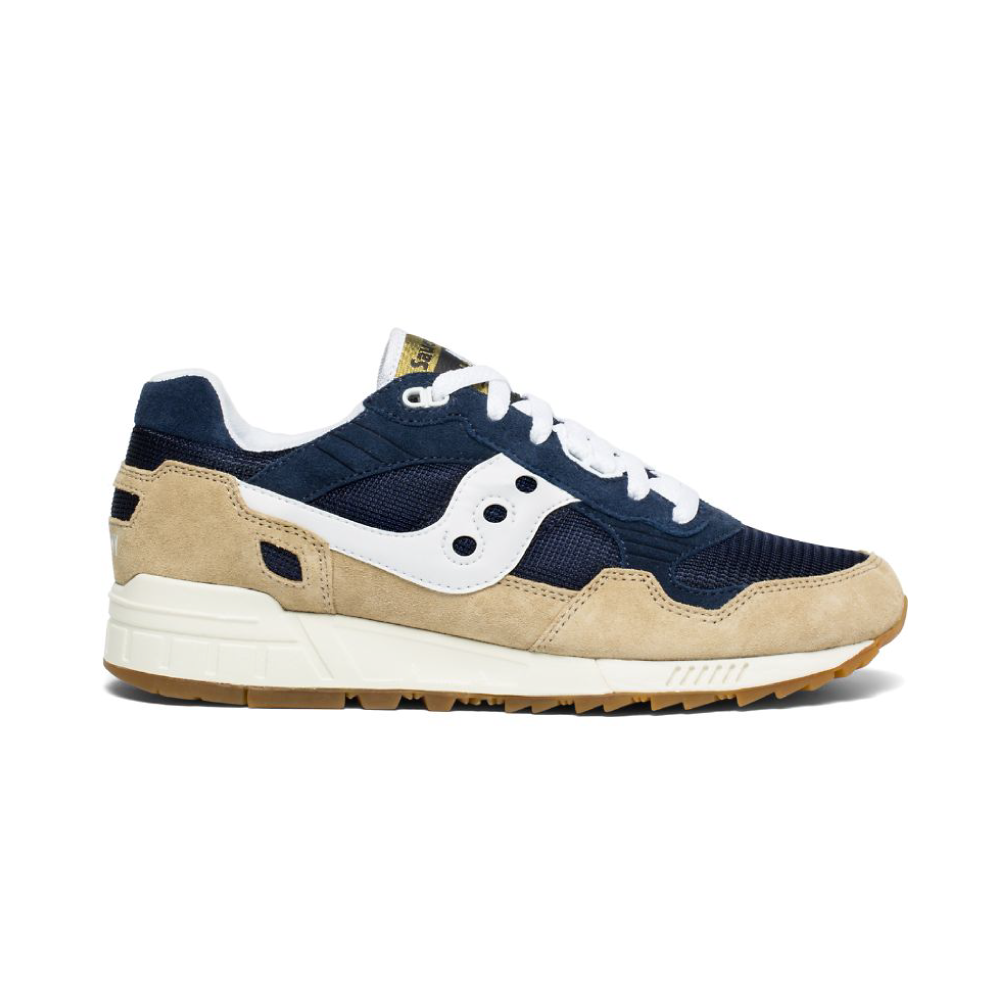 Saucony-Shadow-5000-Vintage-Tan-Navy-White