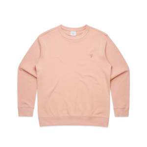 G-Logo-Womens-Sweat-in-Pink